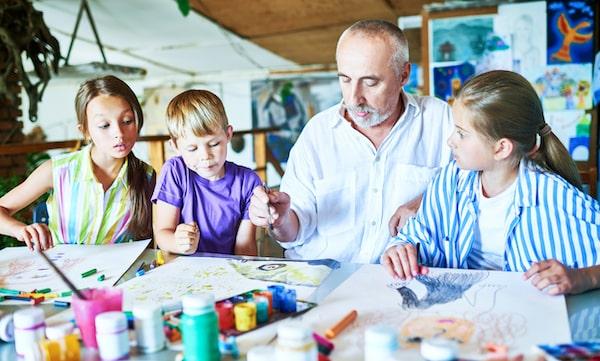 EPIC retirement is a purposeful retirement