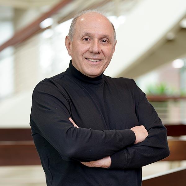 Anthony J. Ogorek | ED.D., CFP®