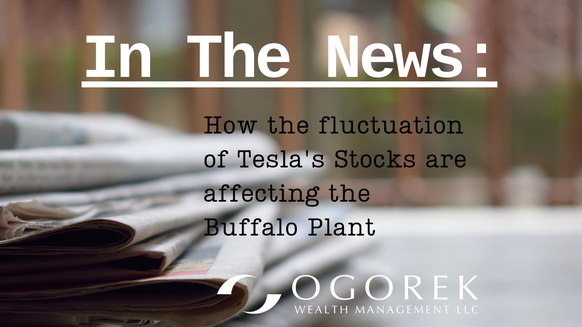 RADIO INTERVIEW: Tesla's Stocks and April Hiring Deadline