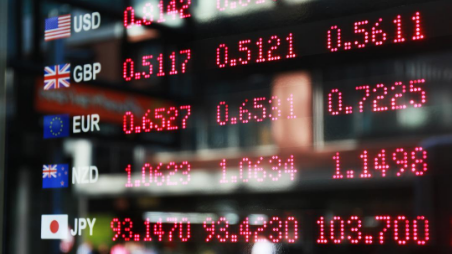 """Buffalo News Another Voice: """"Stock Market Results Are Not A Proxy For The Economy"""""""