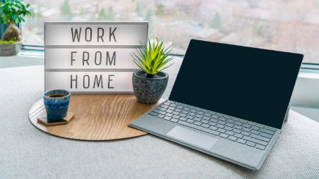 Working From Home: Life Changer or Deranger?