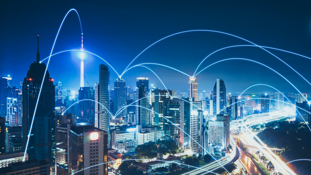 Why 5G Will Change The Way We Live & Work In The Future