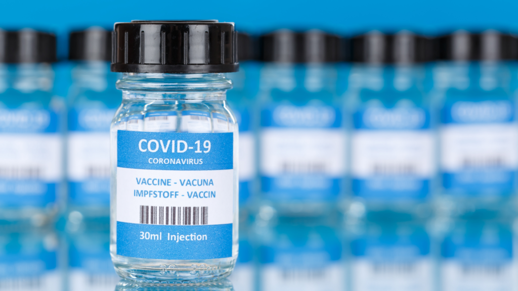 Vaccines Give Stocks A Shot In The Arm