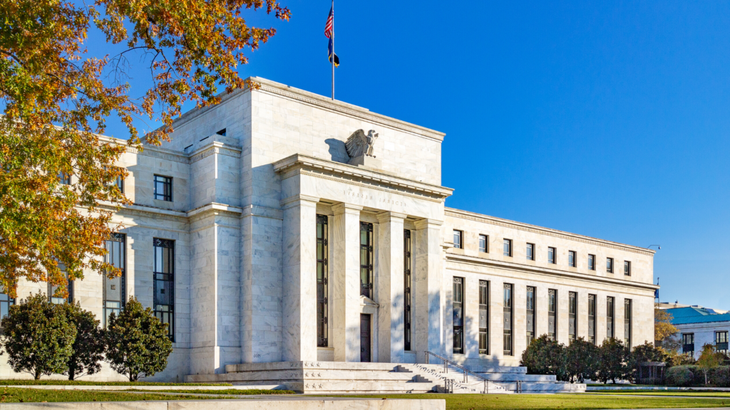 Is The Fed Selling Out Our Kids?